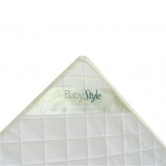 BabyStyle Cotbed Mattress