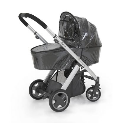BabyStyle Oyster stroller carrycot raincover