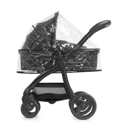egg stroller carrycot raincover