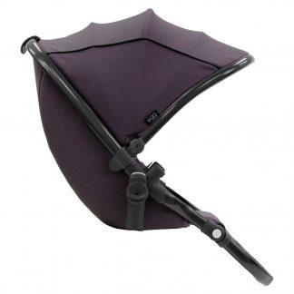egg stroller storm grey tandem seat accessory