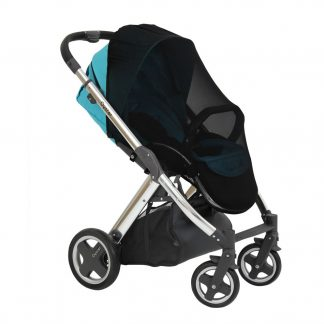 Oyster 2 stroller seat unit insect net