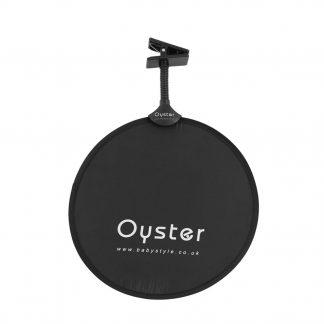 Oyster stroller sun shade
