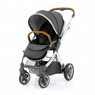 Oyster 2 stroller Tungsten Grey