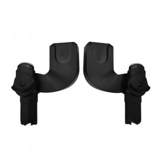 egg stroller lower car seat adaptors