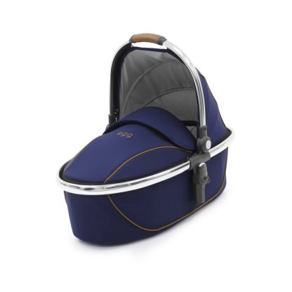 egg stroller regal navy carrycot