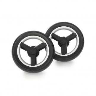 Oyster Max stroller replacement rear wheels