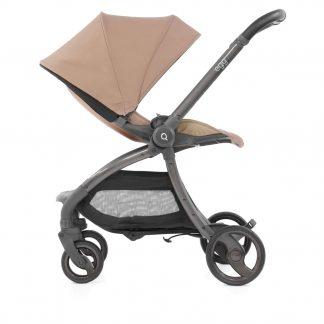 Latte Quail stroller