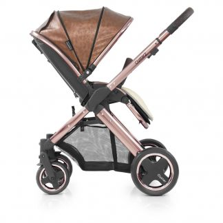 Oyster 2 rose gold copper special edition stroller