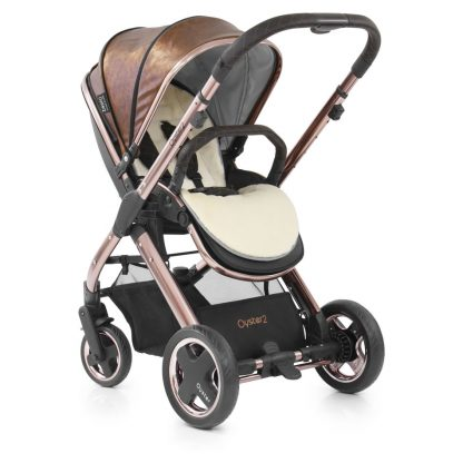 Babystyle Oyster2 rose gold copper special edition